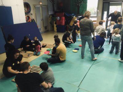 1er forum enfance & handicap-1